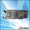 Crystal Toyota Coaster Bus Headlight