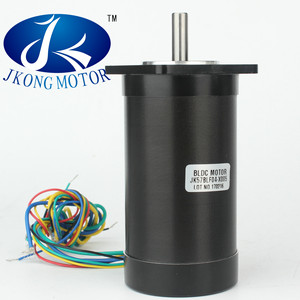 500w bldc motor 48v dc motors brushless 400w