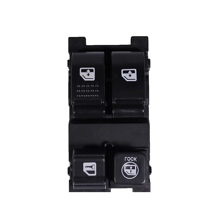 Good quality regulator auto window switch button for camc