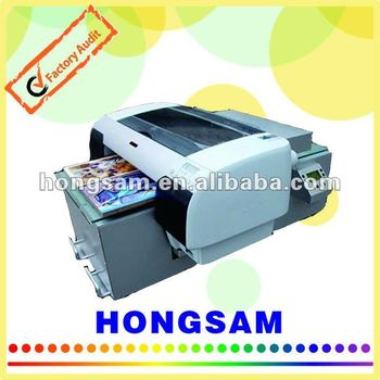 Dtg flatbed printer for cotton white t shirt direct for Name brand golf shirts direct