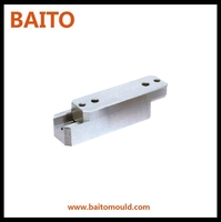 straight block lock,KY,Mould Parts.