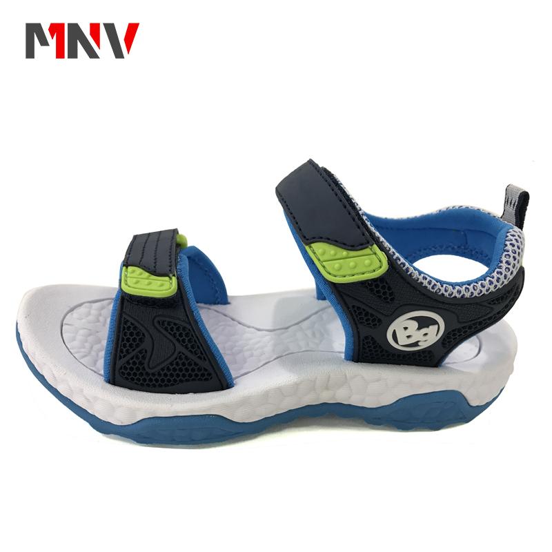2020 New Children Shoes Boys Sandals