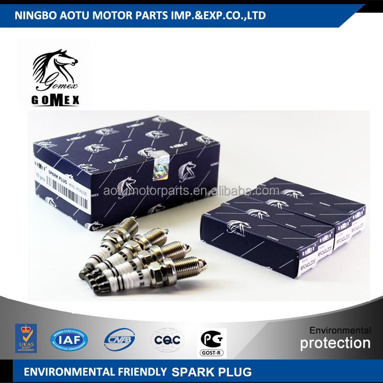 DENSO BRISK Auto Spark Plug platinum power spark plug with good price