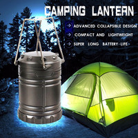 2016 Led Camping Lamp 30 LED Camping Light ABS Camping Lantern