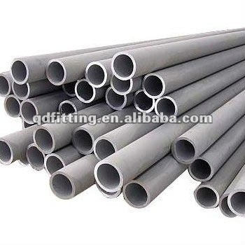 stainless steel DIN 17440 1.4301/304 pipe