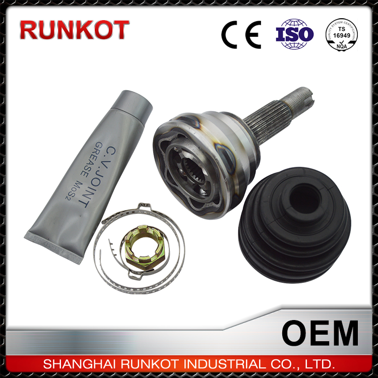 Customized Promotional Universal Shaft Joint