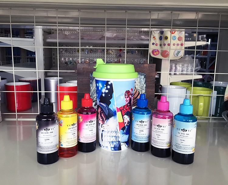Printer dye ink for Epson,HP