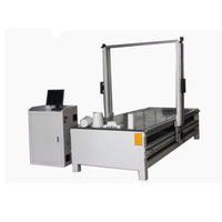 Best price 3d foam cutter hot wire cnc foam cutting machine price