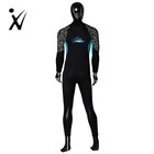 Graphic Customization [ Dry Diving Suit ] Wholesale Professional Customized 5mm Neoprene Fabric Full Dry Diving Suit