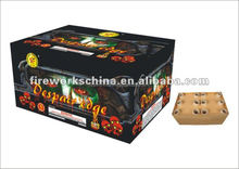 good quality Liuyang Fireworks price by CE approval