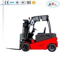 electric forklift truck/ widely used 2 ton forklift/ fork lifter for sale