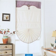 Affordable Best Discount Fashion Roman Blind Window Covering Solution