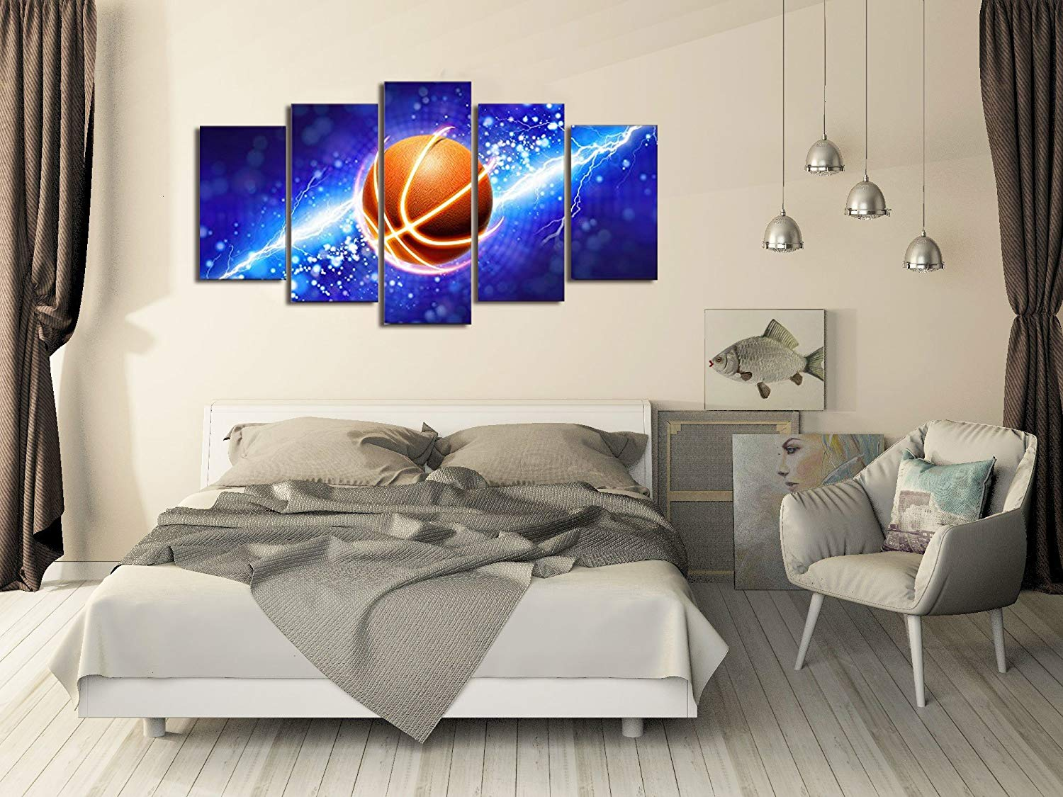 Home Décor Sporting 3d Sport Football Art Wall Sticker Vinyl Decals Removable Living Bedroom Decor To Enjoy High Reputation In The International Market Wall Décor