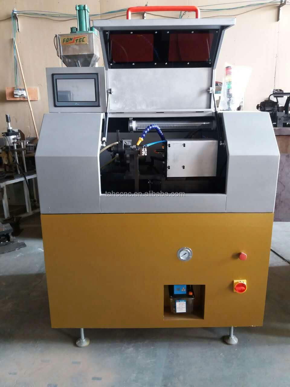 4 Axis Cnc Grinding Machine For Endodontic Files Vik 4a