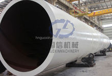 High-performance rotary drum dryer for coal/ coal dryer/ drying equipment