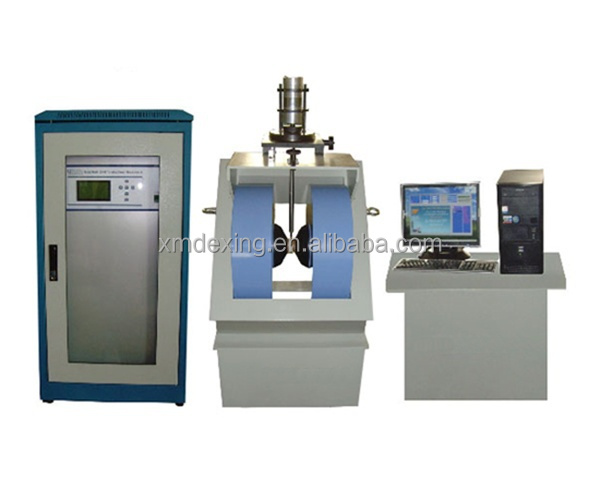 DX-2120M Measuring Device for Silicon steel materials
