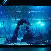 Haijing Acrylic Wholesale Saltwater Aquarium Supplies