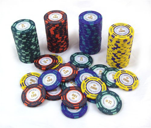 40 number printable ceramic casino chip in various colors buy ceramic casino chip ace. Black Bedroom Furniture Sets. Home Design Ideas