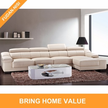 Hot Selling New L Shaped Lounge Suite Living Room Modern Sofa Corner ...