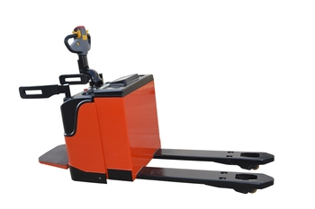 2 Tons Full Electric Pallet Jack Truck Buy Full Electric Pallet Jack Truck Electric Shopping