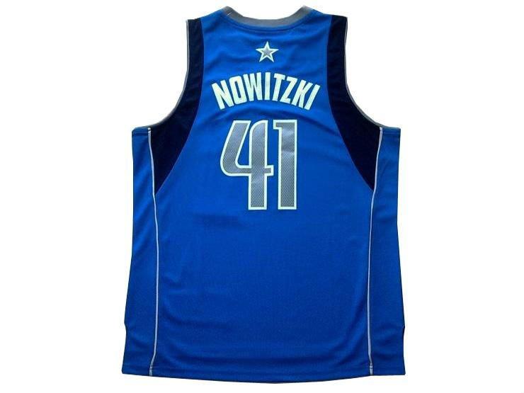 watch 88c38 a7f2d Wholesale Mavericks #41 Dirk Nowitzki Jersey Basketball Jerseys Blue - Buy  Dirk Nowitzki Product on Alibaba.com