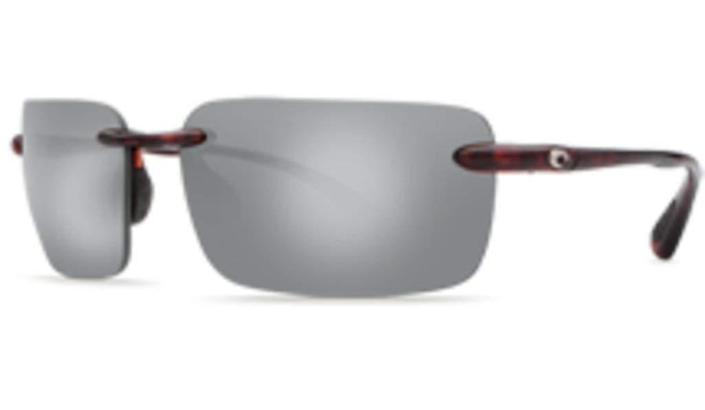 f6d33d4c9b Buy Costa Del Mar Howler Sunglasses - Tortoise Frames - Green Mirror ...