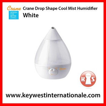 Crane Drop Shape Cool Mist Humidifier