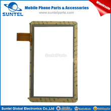 Touch panel screen LCD complete for WOXTER ZIELO S55 Q23 0343A F-WGJ10156-V1 pantalla tactil