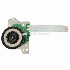 DVD Replacement DVD Drive Spindle Motor For Wii