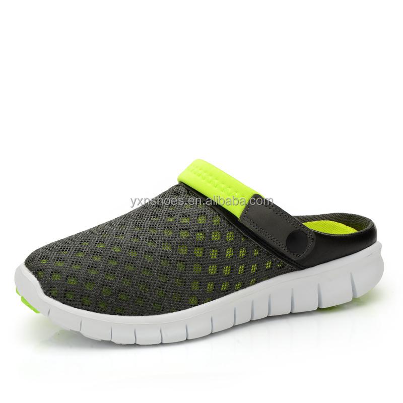 Men Latest Design Slipper Sandal Casual For Male,Good Quality Man ...