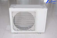 wholesale hot selling stainless steel Air Conditioner stainless steel back water resistant