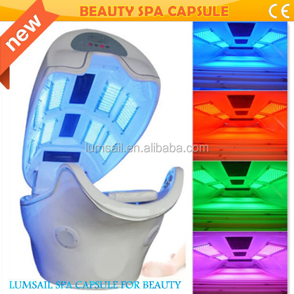 Infrared Sauna Slimming oxygen spa capsule for sale