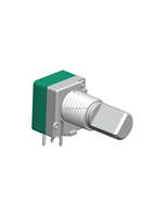 Rotary Potentiometer,9mm rotary potentiometer,speaker volume control switch