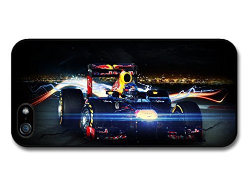 Get Quotations · Inexpensive Sebastian Vettel Car Lighting F1 Formula One  Driver Case For IPhone 5