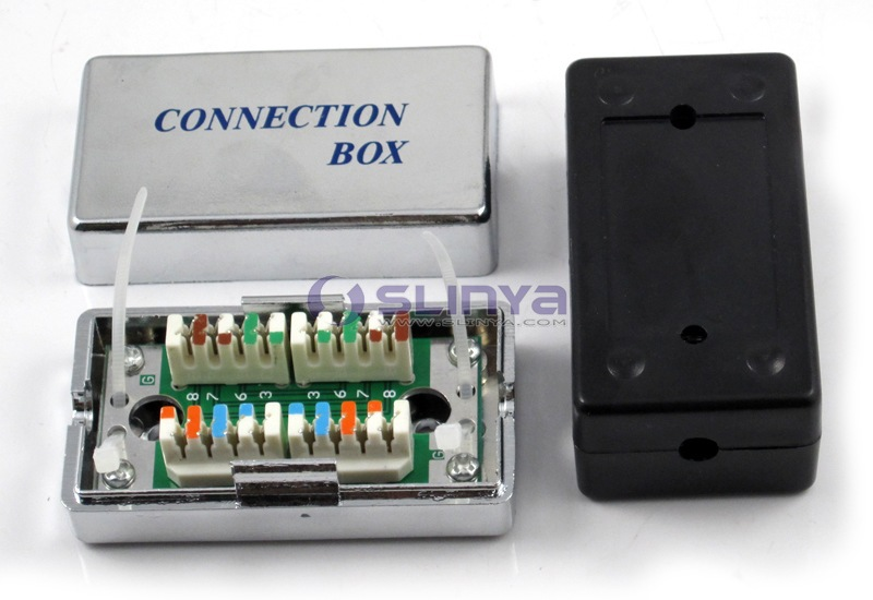 cat 6 connection box cat 6 connection box suppliers and rh alibaba com Cat 5 Wiring Configuration Ethernet Cable Wiring