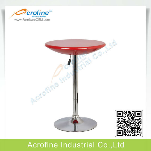 Hot Selling Portable Used Bar Table