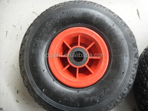 small plastic wheels pneumatic tires - Pneumatic Tires