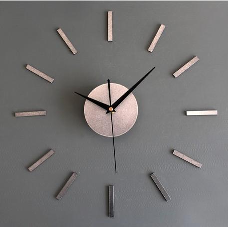 bricolage horloge murale design moderne d coration de la maison la nouveaut m nages. Black Bedroom Furniture Sets. Home Design Ideas