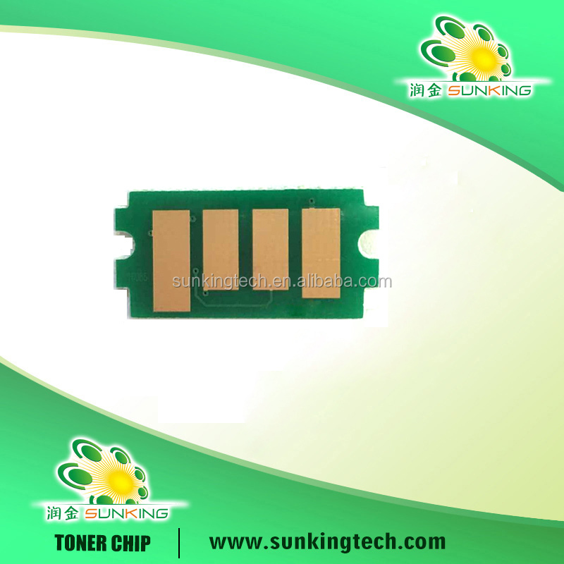 Toner chip voor Ricoh aficio SP 3500 3510 printer toner reset chips