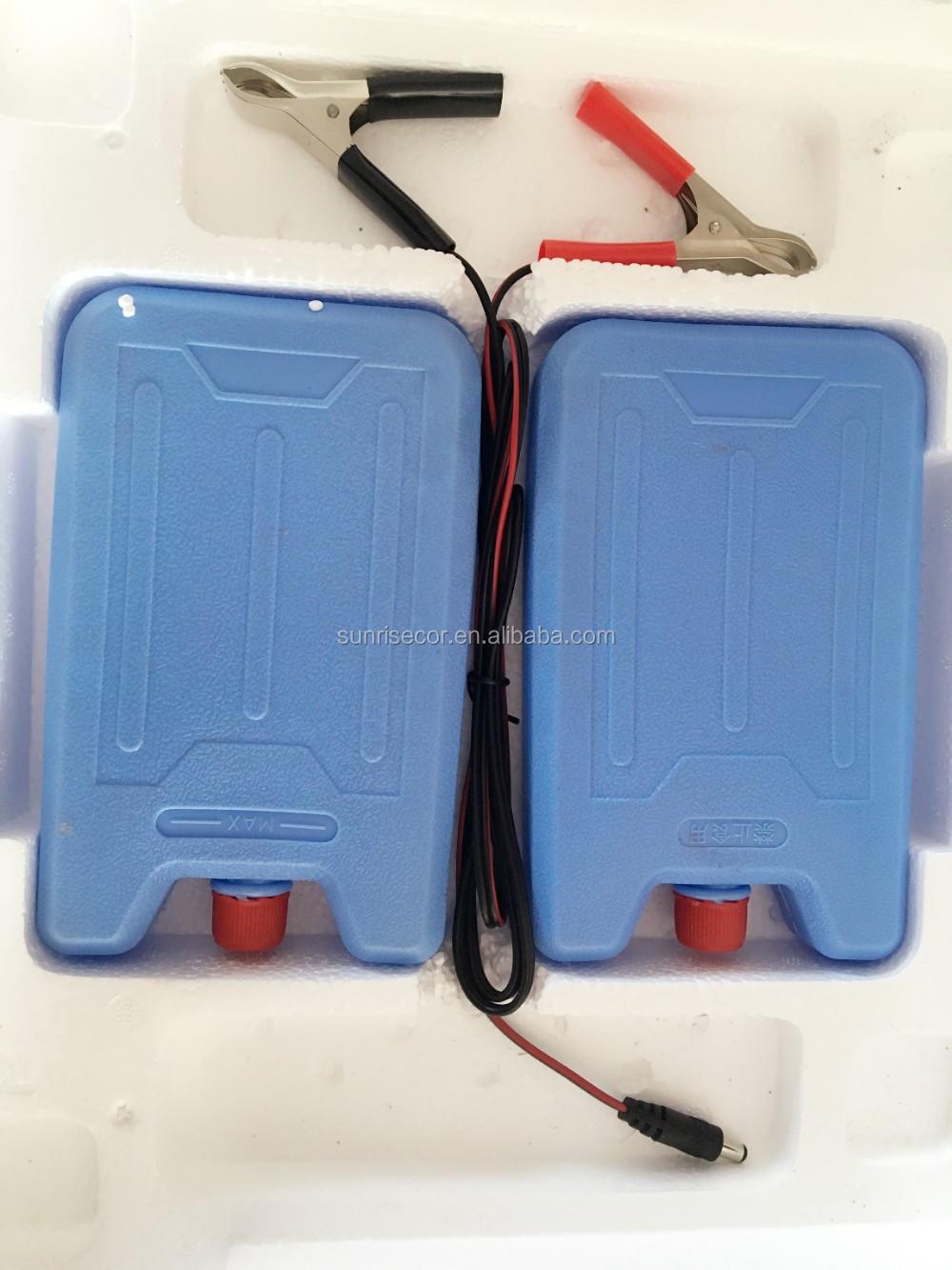 Solar Power Cooler 2017 New Ideas Small Room Use Solar Power Dc12v 6l Water Tank Air