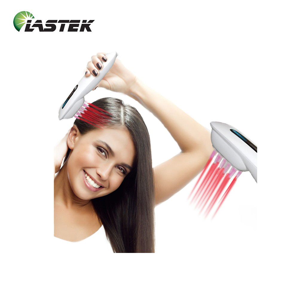 anti hair loss laser comb B curing