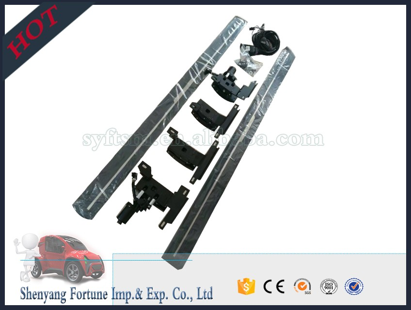 Levante car side step electric running board automatic running board