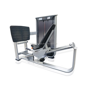 work out leg press machine strength exercise series