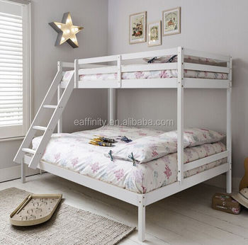Jg sr 044 Best Selling Good Quality 1900*900 Mm Children Bunk Bed