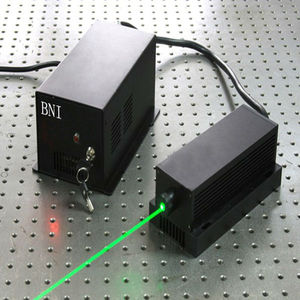 2W,2000mW 532nm Green DPSS Laser,Solid State,For Laser Show and Animation Show Light,Analog and TTL