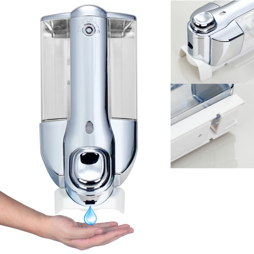 Buy Soap Dispenser Liquid Dispensers Bathroom Soap Holder