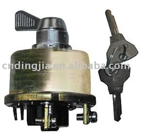 IGNITION SWITCH 602900 FOR IVECO
