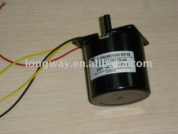 24vac small gear motor buy 24vac small gear motor small for Small ac gear motor