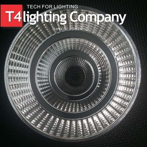 Metal light parabolic mirror aluminium reflector