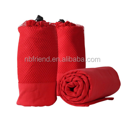 FRIEND Fast Dry Towel Absorbent Ultra Hot selling Microfiber Travel Towel